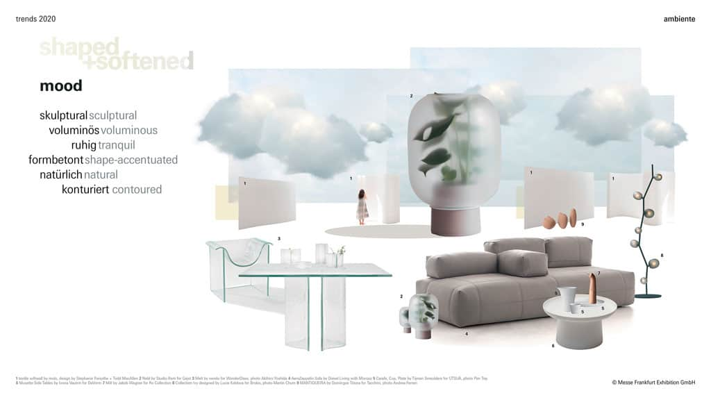 Ambiente Trends2020 mood collagen s s
